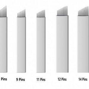 Microblading Needles